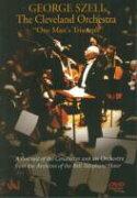 ジョージ・セル 『ひとりの男の勝利』 クリーヴランド管弦楽団、他 【DVD】