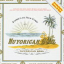 艺人名: N - Nuyorican Soul ニューヨリカンソウル / Nuyorican Soul 【Copy Control CD】 【CD】