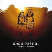 Snow Patrol スノーパトロール / Final Straw (アナログレコード) 【LP】