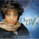 艺人名: C - Cheryl Lynn シェリルリン / Best Of 【CD】
