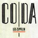 Led Zeppelin レッド・ツェッペリン / Coda 輸入盤 【CD】