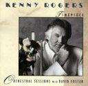 艺人名: K - Kenny Rogers ケニーロジャーズ / Timepiece 輸入盤 【CD】