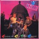 Roman Holliday / Cookin' On The Roof ローマの休日 【CD】