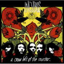 艺人名: I - Incubus インキュバス / Crow Left Of The Murder 【CD】