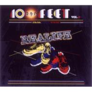10-FEET テンフィート / REALIFE 【CD】