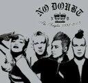 艺人名: N - No Doubt / Singles 1992-2003 輸入盤 【CD】
