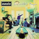 Artist Name: O - Oasis オアシス / Definitely Maybe 【CD】