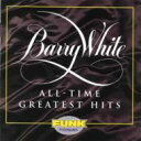 Artist Name: B - Barry White バリーホワイト / Best Of 輸入盤 【CD】