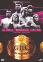 PRO-WRESTLING NOAH GLOBAL HONORED CROWN「TAG TEAM CHAMPIONS」 【DVD】