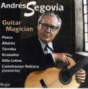 Castelnuovo-tedesco カステルヌオーボ=テデスコ / Guitar Concerto: Segovia, Etc +guitar Solo Works 輸入盤 【CD】