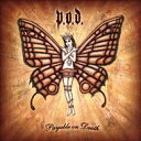 艺人名: P - P.o.d. ピーオーディー / Payable On Death 輸入盤 【CD】