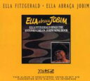 Artist Name: E - Ella Fitzgerald エラフィッツジェラルド / Ella Abraca Jobim 輸入盤 【CD】