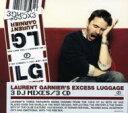 藝人名: L - 【送料無料】 Laurent Garnier / Excess Luggage 輸入盤 【CD】