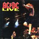 AC/DC エーシーディーシー / Live (2LP) 【LP】