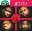 Artist Name: B - Boyz II Men ボーイズトゥメン / Christmas Collection 輸入盤 【CD】