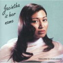 Artist Name: J - 【送料無料】 Jacintha (Jazz) ジャシンタ / Jacintha Is Her Name 輸入盤 【SACD】