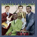 Artist Name: B - Booker T&The Mg's ブッカーティーアンドエムジーズ / Very Best Of 輸入盤 【CD】