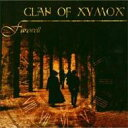 Clan Of Xymox / Farewell 輸入盤 【CD】