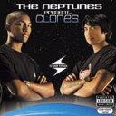 艺人名: N - Neptunes ネプチューンズ / Neptunes Presents The Clones 輸入盤 【CD】