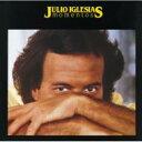 Julio Iglesias フリオイグレシアス / Momentos 黒い瞳のナタリー 【CD】