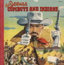 Artist Name: J - Jeevas / Cowboys & Indians 輸入盤 【CD】