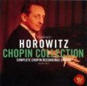 【送料無料】 Chopin ショパン / ホロヴィッツ・ショパン・コレクション(3CD) 【CD】