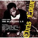 藝人名: C - Chris Lowe / Black Life 【CD】