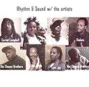 藝人名: R - 【送料無料】 Rhythm&Sound リズム&サウンド / W / The Artists 輸入盤 【CD】