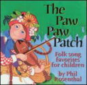 艺人名: P - Phil Rosenthal / Paw Paw Patch 輸入盤 【CD】