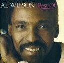Artist Name: A - Al Wilson アルウィルソン / Best Of 輸入盤 【CD】