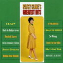 Artist Name: P - Patsy Cline / Greatest Hits 輸入盤 【CD】