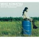 艺人名: Ka行 - 【送料無料】 小松未歩 コマツミホ / 小松未歩 6th〜花野〜 【CD】
