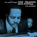 Artist Name: B - Bud Powell バドパウエル / Scene Changes 輸入盤 【CD】