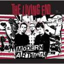 艺人名: L - Living End リビングエンド / Modern Artillery 輸入盤 【CD】