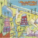 Artist Name: J - Jon Anderson ジョンアンダーソン / In The City Of Angels 【CD】