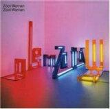 Zoot Woman / Zoot Woman 进口盘【CD】[Zoot Woman / Zoot Woman 輸入盤 【CD】]