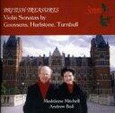 其它 - British Treasures Early 20th Century Violin Sonatas: Mitchell(Vn)ball(P 輸入盤 【CD】