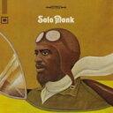 藝人名: T - Thelonious Monk セロニアスモンク / Solo Monk 輸入盤 【CD】