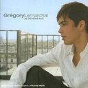 【送料無料】Gregory Lemarchal グレゴリー・ルマルシャル / Je Deviens Moi 輸入盤 【CD】