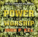 Vip Mass Choir / John P Kee / Power Of Worship 輸入盤 【CD】