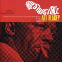 艺人名: A - Art Blakey アートブレイキー / Indestructable (Remastered) 輸入盤 【CD】
