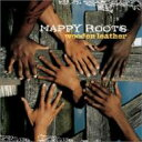Artist Name: N - Nappy Roots / Wooden Leather 輸入盤 【CD】