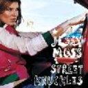 藝人名: J - Jessy Moss / Street Knuckles 輸入盤 【CD】