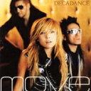 CD, DVD, Instruments - m.o.v.e ムーブ / DECADANCE 【CD】