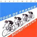 Artist Name: K - Kraftwerk クラフトワーク / Tour De France 【Copy Control CD】 輸入盤 【CD】
