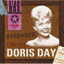 Artist Name: D - Doris Day ドリスデイ / Star Box 【CD】