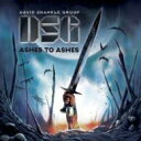Artist Name: D - David Shankle Group / Ashes To Ashes 【CD】
