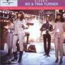 Ike&Tina Turner アイク&ティナターナー / Universal Masters Collection 輸入盤 【CD】