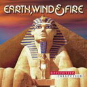 Artist Name: E - Earth Wind And Fire アースウィンド&ファイアー / Definitive Collection 輸入盤 【CD】