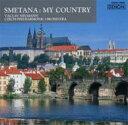 Smetana スメタナ / スメタナ:わが祖国 ノイマン指揮チェコ・フィル(1982東京ライヴ) 【CD】